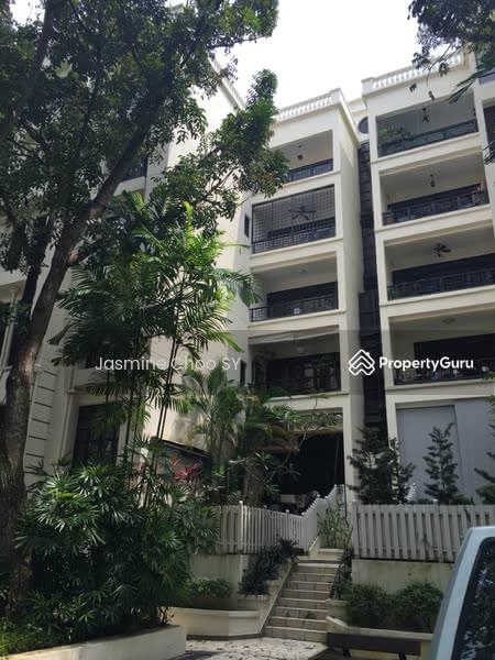 Pinewood Park Apartments
