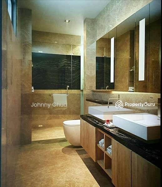 Captivating *Artistu0027s Impression Of Master Suite Bath