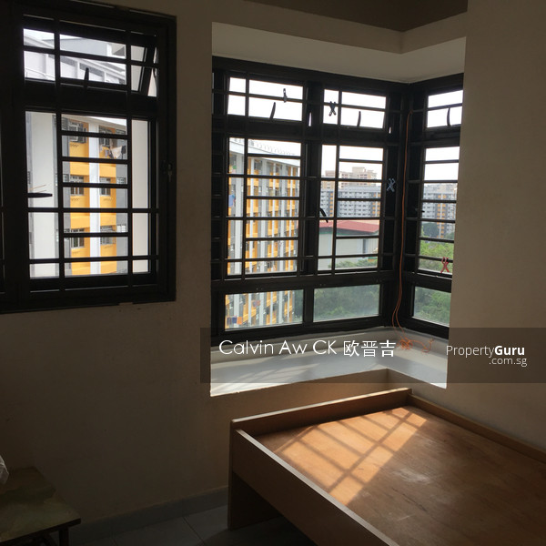 Room Flat For Rent In Singapore