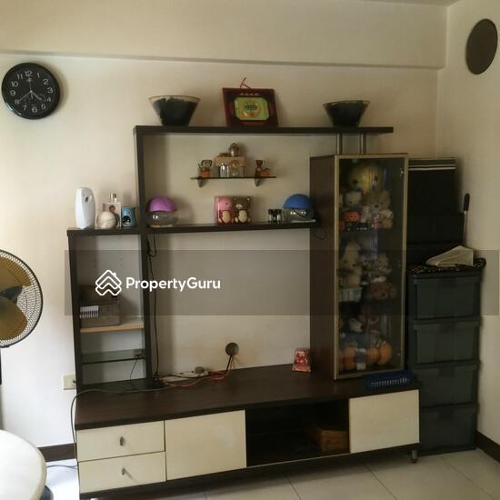 535 Choa Chu Kang Street 51 535 Choa Chu Kang Street 51 1 Bedroom 495 Sqft Hdb Flats For