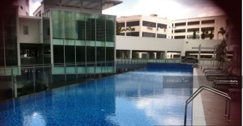 Tresalveo 7 marymount terrace 4 bedrooms 1528 sqft for 7 marymount terrace