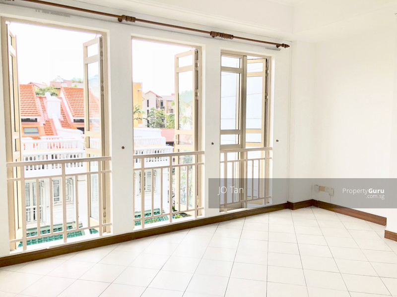 RARE JOO CHIAT CONSERVATION BEAUTY: TIONG BAHRU @ THE EAST #114440947