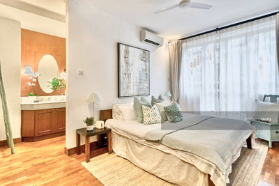 For Rent - RARE JOO CHIAT CONSERVATION BEAUTY: TIONG BAHRU @ THE EAST