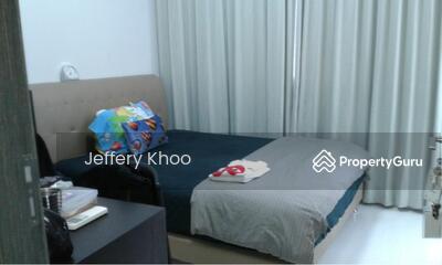 For Rent - One Dusun Residences