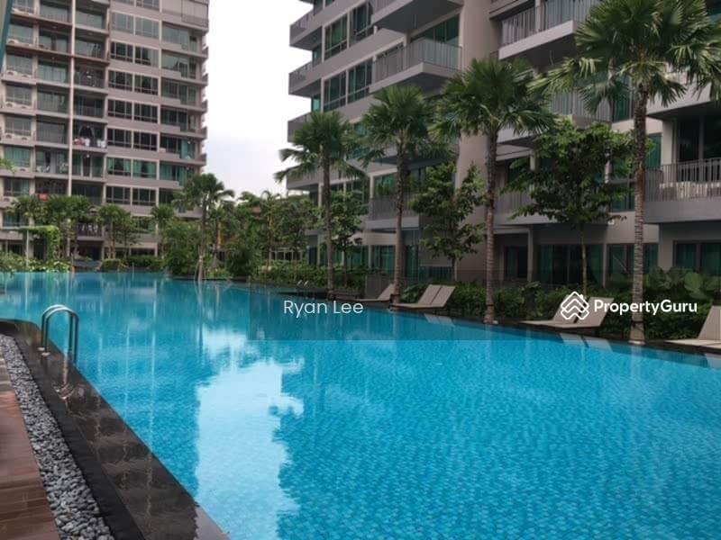 Nine residences yishun avenue bedroom sqft