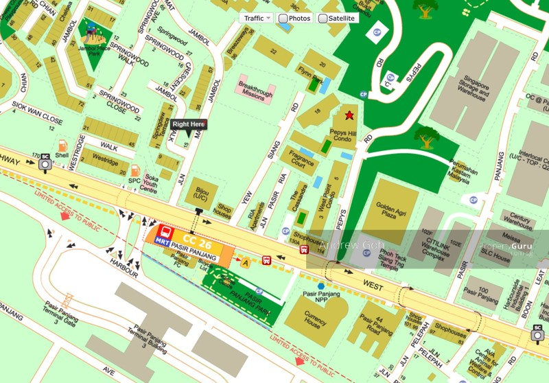 19 Jalan Mat Jambol 19 Jalan Mat Jambol Room Rental 1688 Sqft