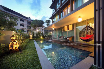 For Sale - Double Bay Residences