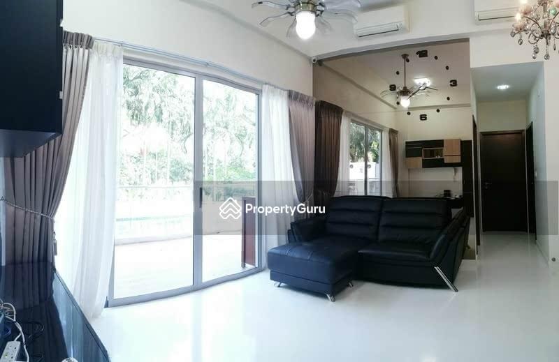 For Rent - 833 M B Residences