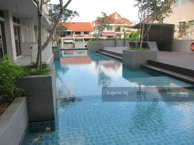 For Rent - Cambio Suites