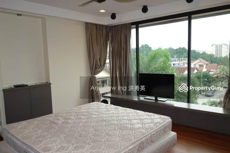 Jln Cherpen Singapore 7 Bedrooms 5414 Sqft Landed Houses Terraced Houses Detached Houses