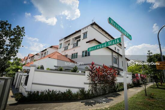 Westwood Park Westwood Drive 4 Bedrooms 2600 Sqft
