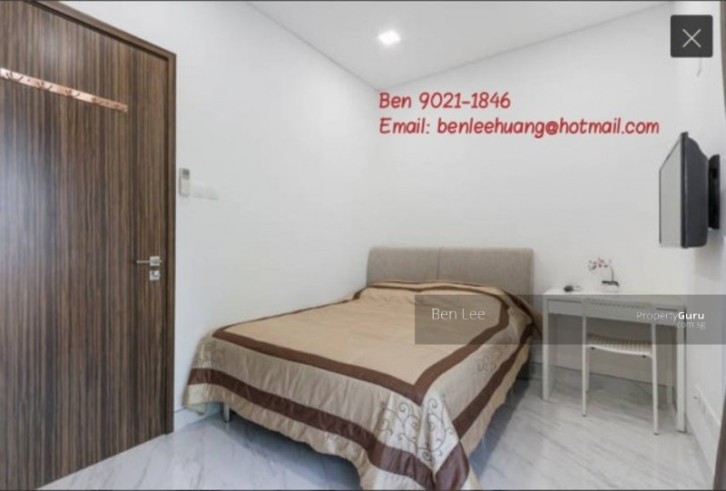Hougang Central Mrt 3f M2 Studio Master Bedroom Studio Rental Lease Jalan Naung Room Rental