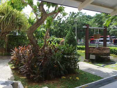 For Rent - 701 Hougang Avenue 2