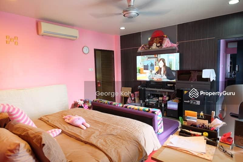 Sembawang Springs Estate 86 Jalan Kemuning 8 Bedrooms 5200 Sqft Landed Houses Terraced
