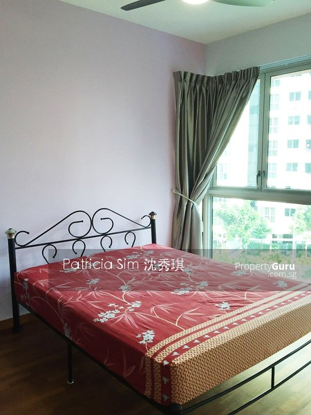 1 Tampines Street 86 Q Bay Residences 1 Tampines St 86 2 Bedrooms 797 Sqft Condominiums
