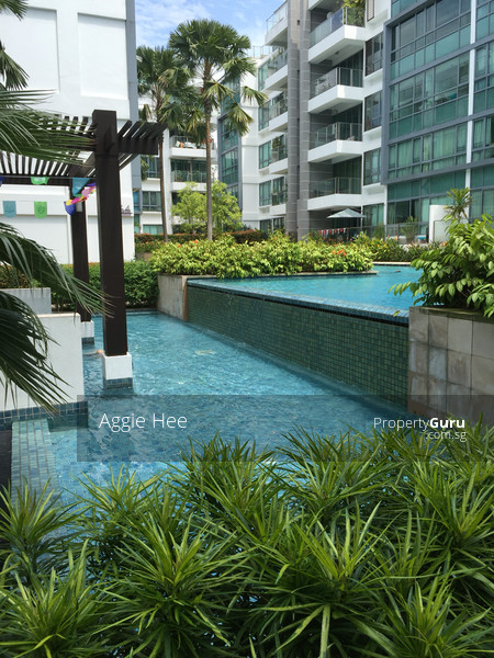 The Sixth Avenue Residences 168 Sixth Avenue 2 Bedrooms