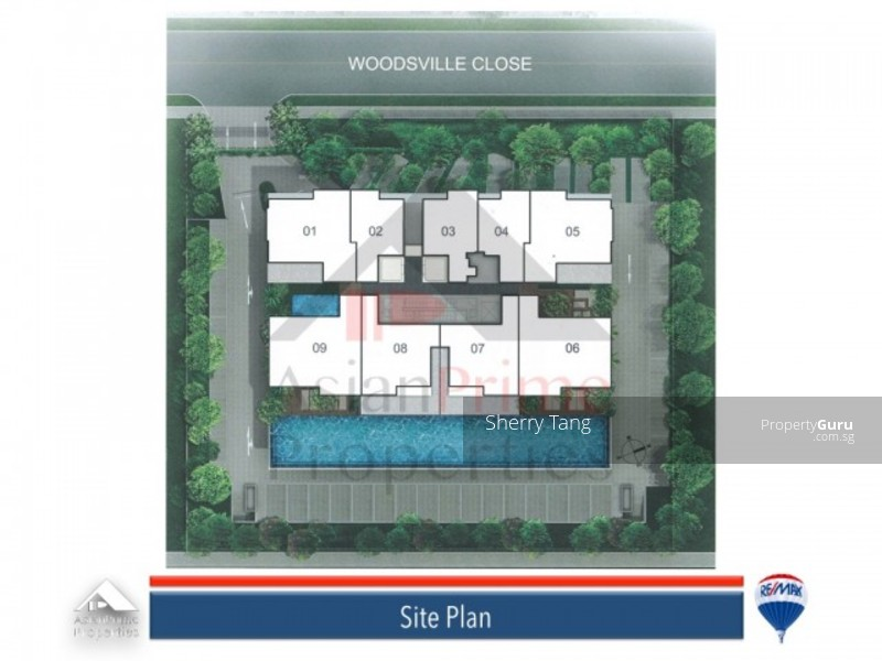 18 Woodsville, 18 Woodsville Close, 3 Bedrooms, 1572 Sqft ...
