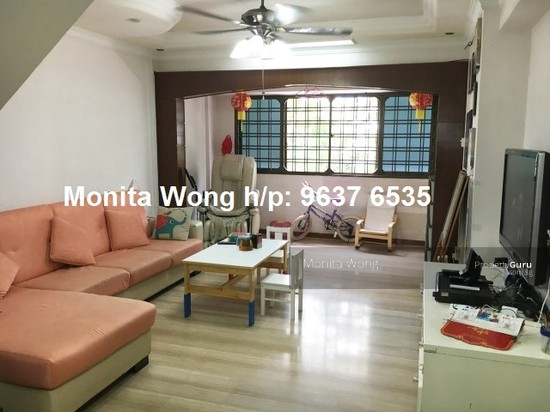 448 Choa Chu Kang Avenue 4 448 Choa Chu Kang Avenue 4 4 Bedrooms 1538 Sqft Hdb Flats For