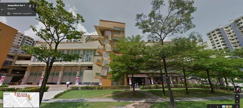 836 Jurong West Street 81 Master Bedroom 863 Jurong West Street 81 Room Rental 1323 Sqft
