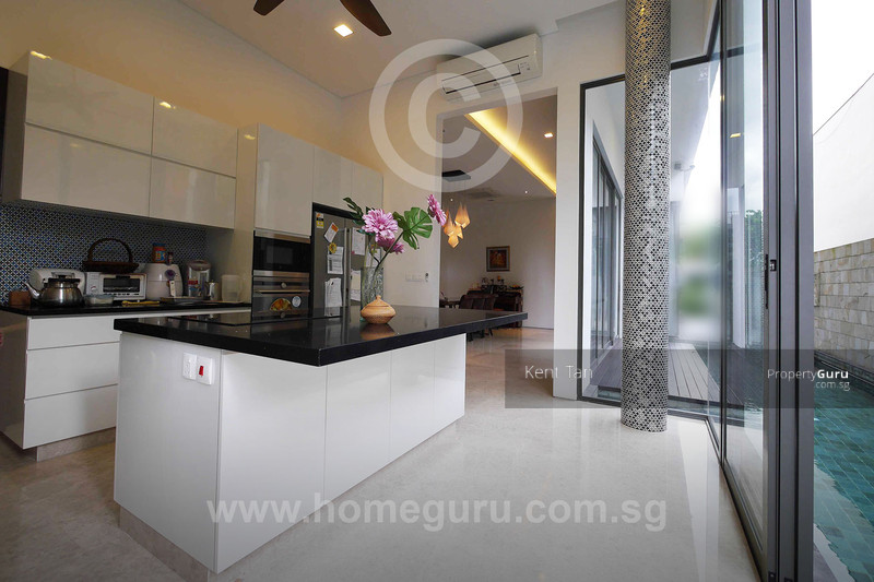 New 2 5 sty semi d pool lift opposite singapore for Country style kitchen singapore