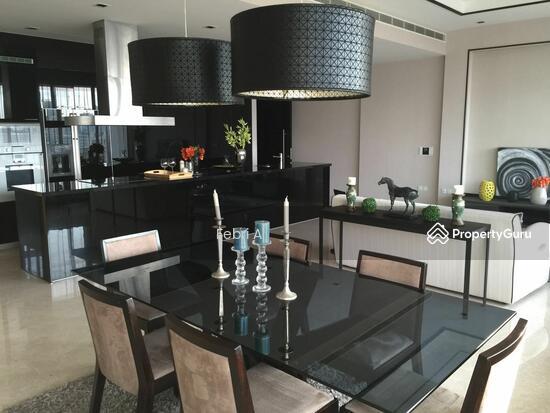 Grange infinite 27 grange road 4 bedrooms 2702 sqft - Appartement grange infinite showflat singapour ...
