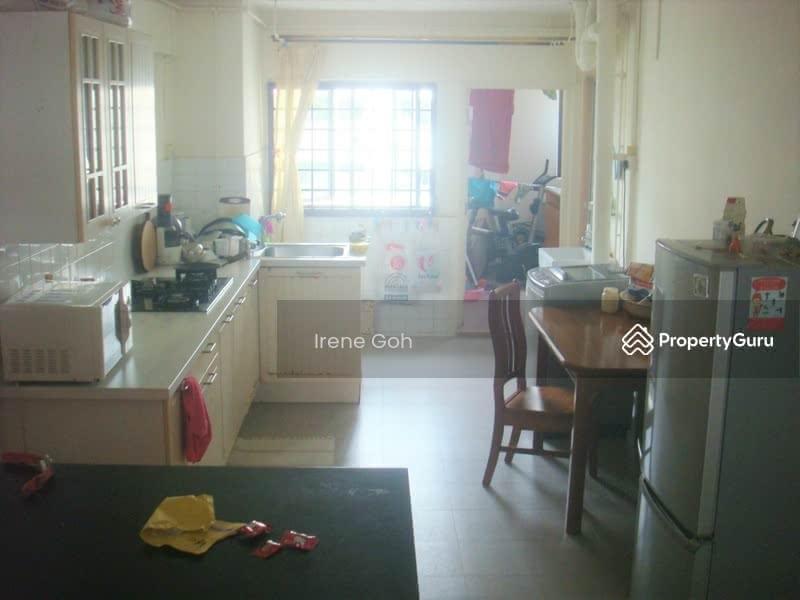 Blk 256 Ang Mo Kio 256 Ang Mo Kio Ave 4 2 Bedrooms 786 Sqft Hdb Apartments For Rent By