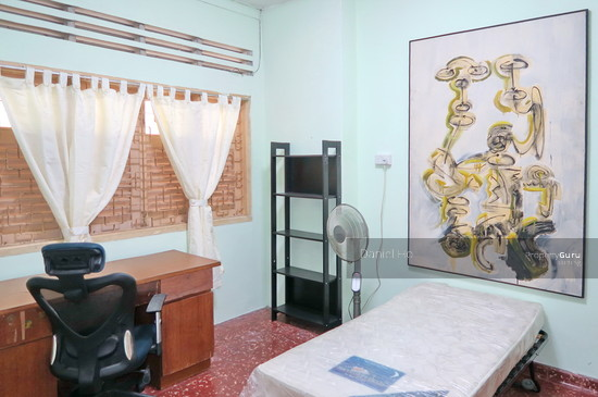For Rent Bright Hill Crescent Near Thomson Plaza on Bungalows Houses Condos Rental Properties Singapore