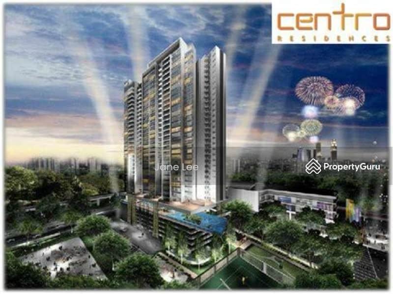 Centro Residences #108228183