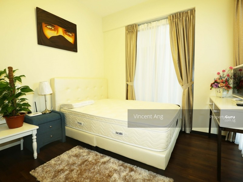 Sophia Residence Room For Rent
