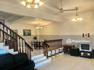 For Sale - Pasir Ris Heights Corner Terrace