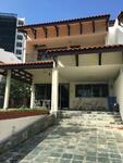 Pasir Ris Heights Corner Terrace