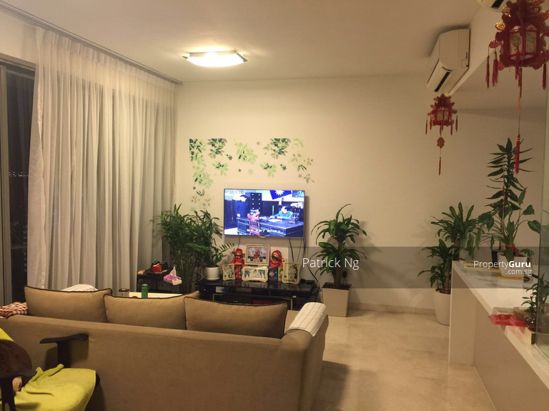 Centro Residences Room For Rent