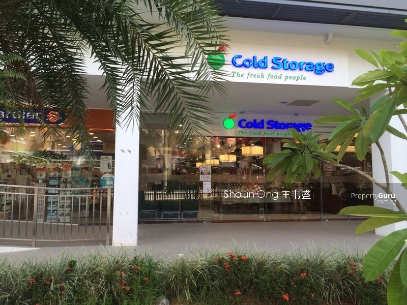 Cold Storage West Mall Best Storage Design 2017 & Siglap Cold Storage - Listitdallas