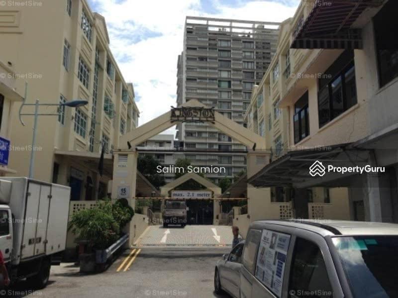 kingston terrace 14d jalan masjid 2 bedrooms 1475 sqft