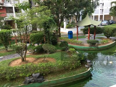 For Rent - Far Horizon Gardens