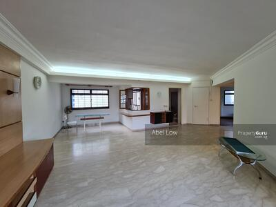 For Rent - 225A Compassvale Walk