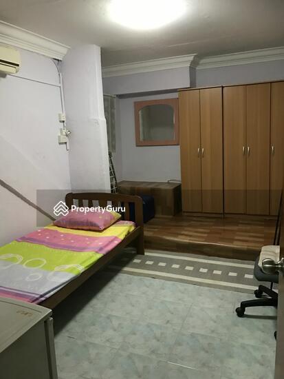 Kovan Mrt Newly Renovated Masterbedroom Flower Rd Room Rental 130 Sqft Apartments Condos