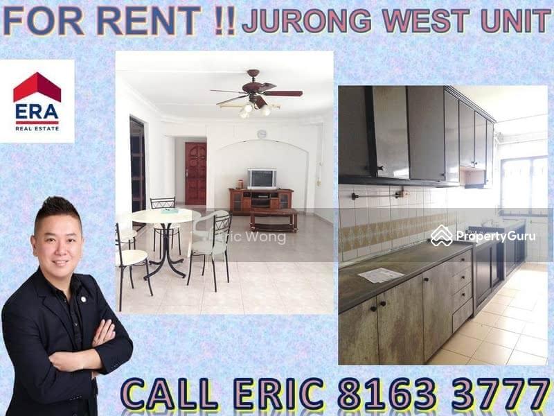 818 Jurong West Street 81 818 Jurong West Street 81 4 Bedrooms 1367 Sqft Hdb Flats For Rent