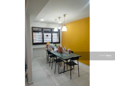 For Rent - 630 Woodlands Ring Road