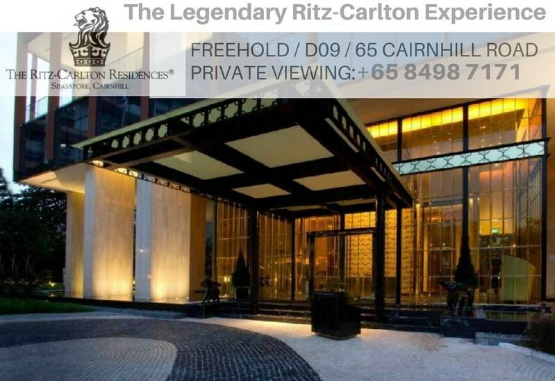 The Ritz Carlton Residences #99028051