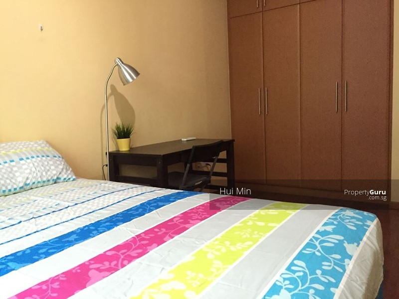 Sims Residences Room For Rent