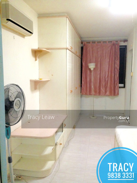 Leaw Room To Rent