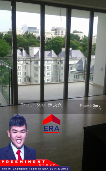 cyan, 8 keng chin road, 2 bedrooms, 1001 sqft, apartments / condos