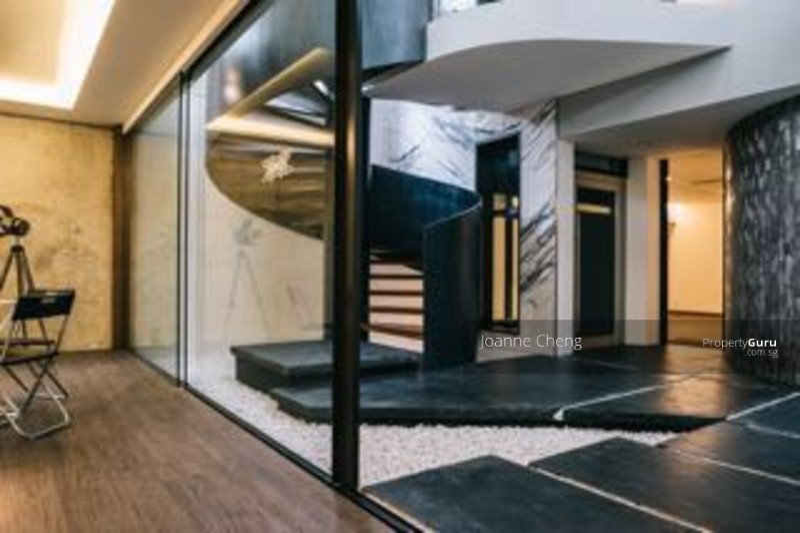 Beautiful Detach House Brand New With S Pool Italian Lift 80355149