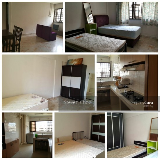 Blk 402 Hougang Ave 10 Blk 402 Hougang Ave 10 3 Bedrooms 979 Sqft Hdb Flats For Rent By