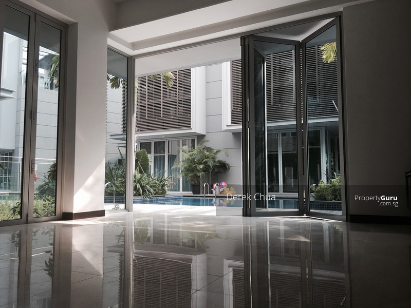 Rare 4 Bedrooms Townhouse For Sale Euhabitat Jalan Eunos 4 Bedrooms 3382 Sqft Landed