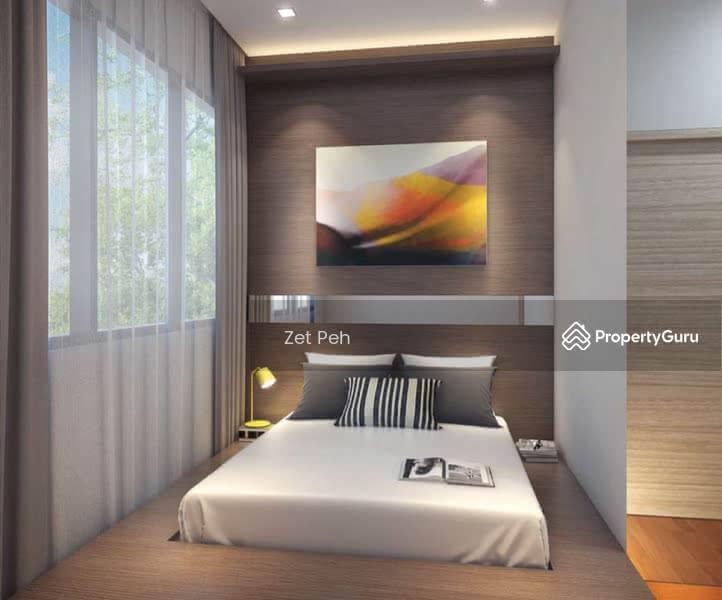 Loft 33 geylang 33 geylang lorong 32 1 bedroom 430 sqft condominiums apartments and Master bedroom for rent in geylang