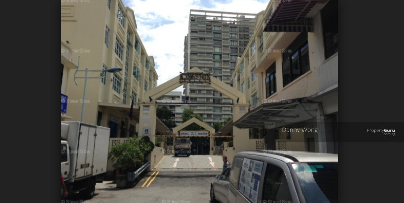 kingston terrace 14d jalan masjid 2 bedrooms 1442 sqft