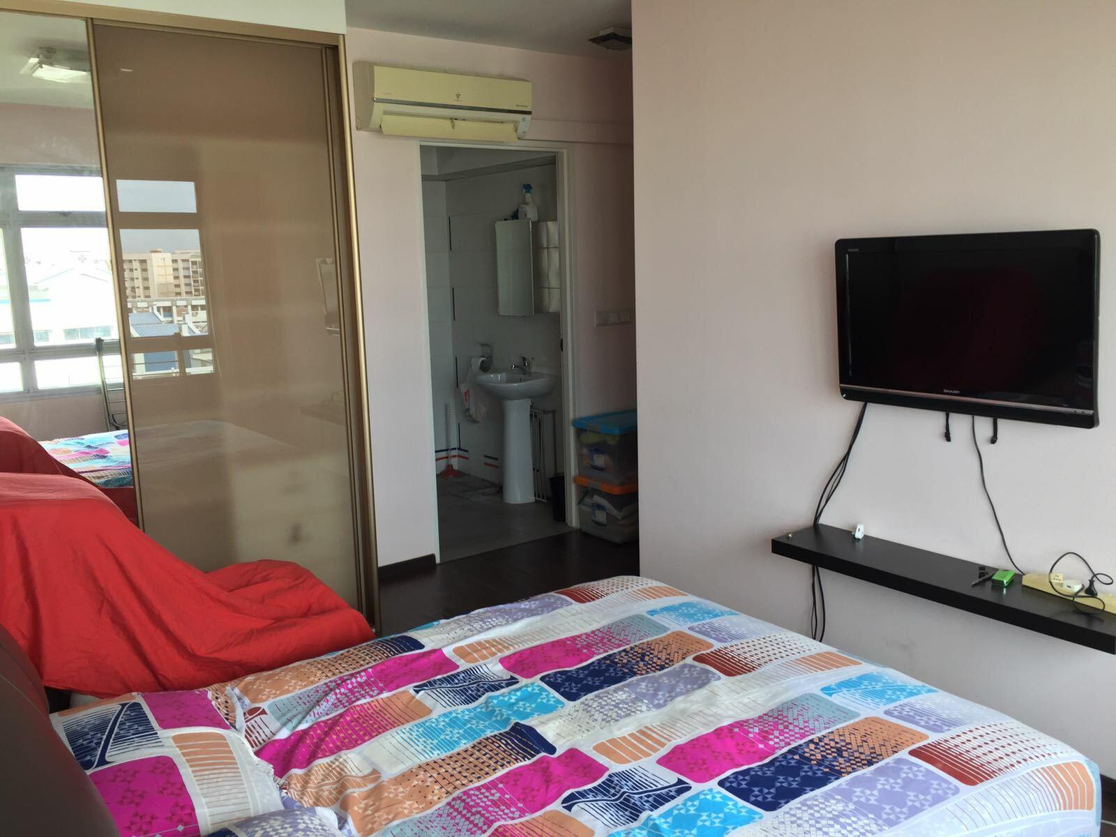 442 Yishun Avenue 11 442 Yishun Avenue 11 3 Bedrooms 990 Sqft Hdb Flats For Rent By Benny