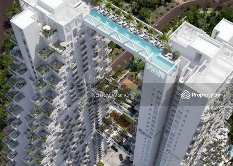 Sky Habitat 7 Bishan Street 15 2 Bedrooms 1044 Sqft